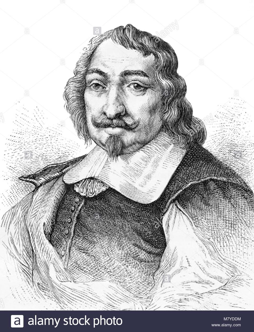 Samuel De Champlain (1567