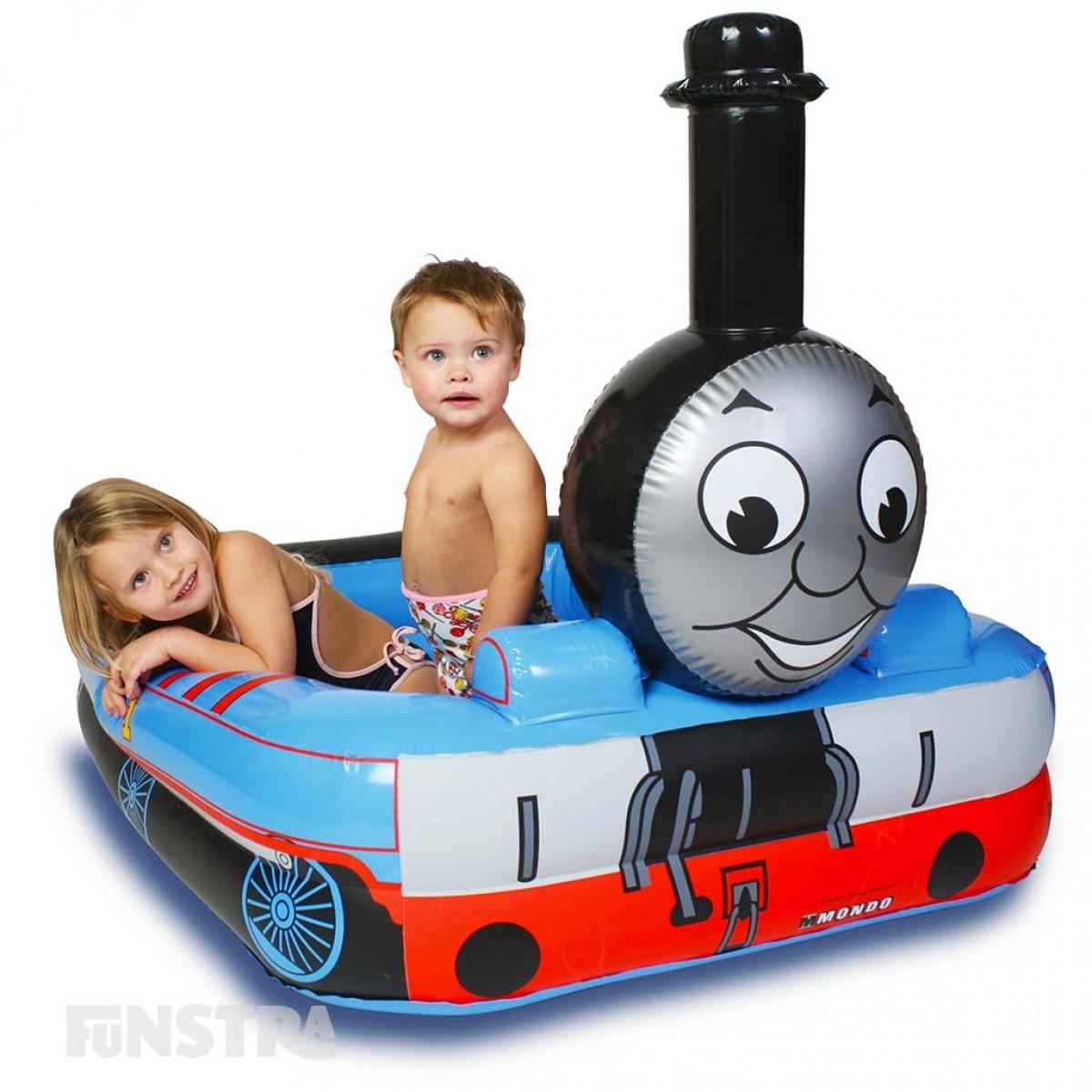 Thomas And Friends  Swimming Pool Thomas The Tank Engine