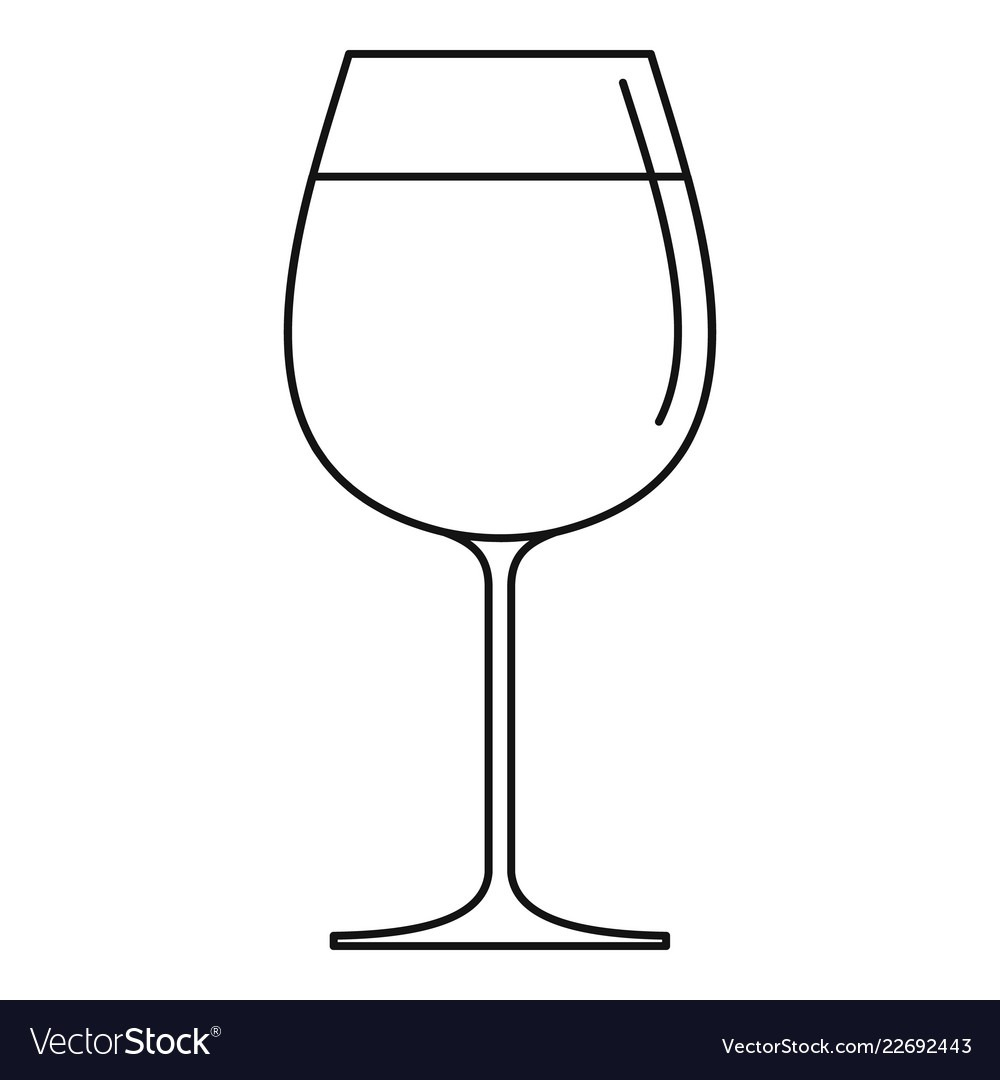 Martini, Glass & Pouring Vector Images (49)