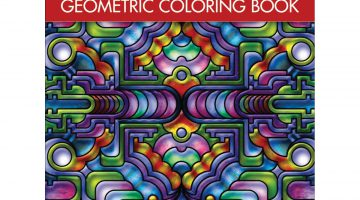 Dover Coloring Books For Adults