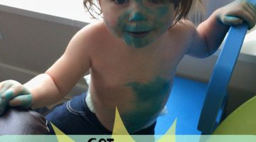 How To Get Food Coloring Out Of Skin