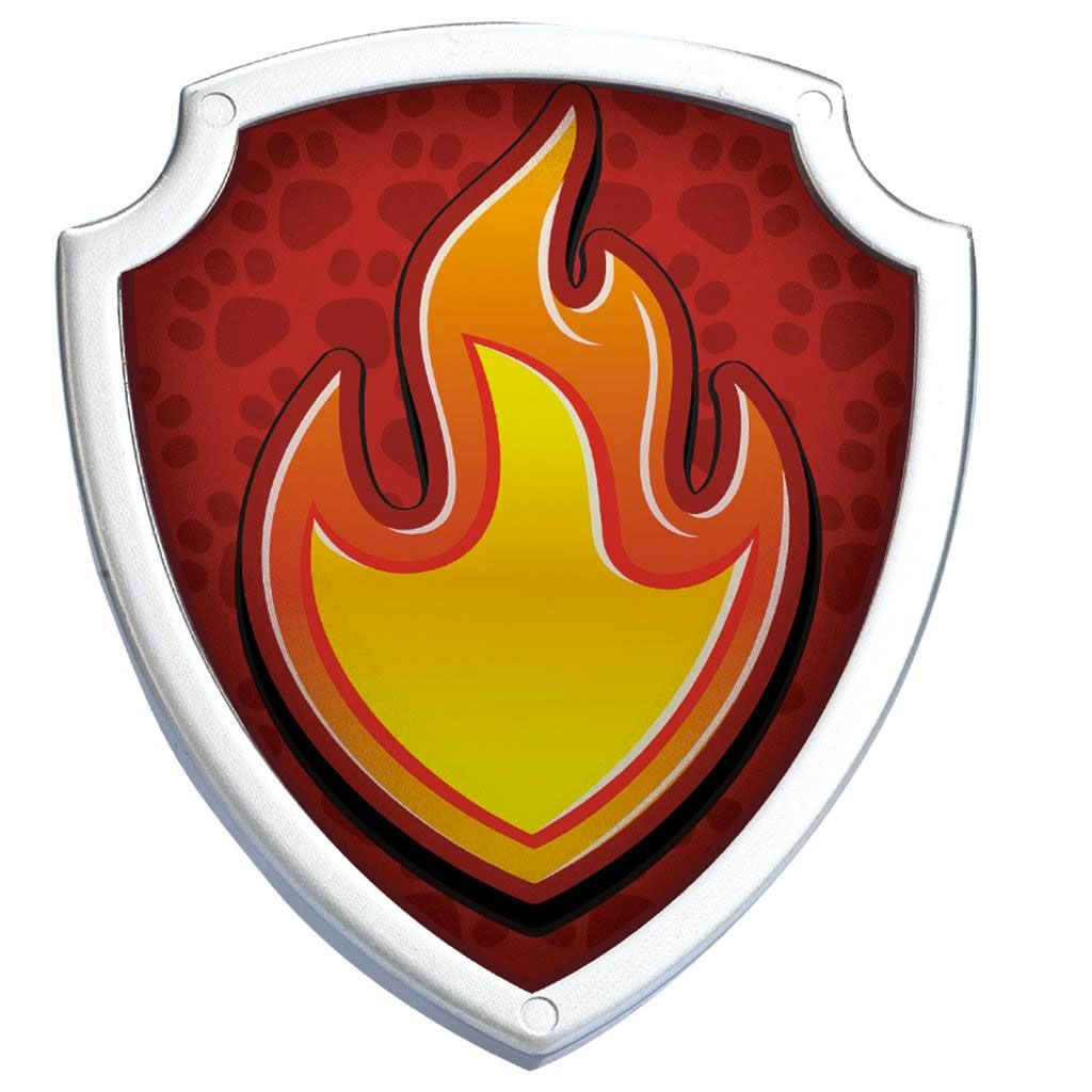 Marshall Paw Patrol Badge