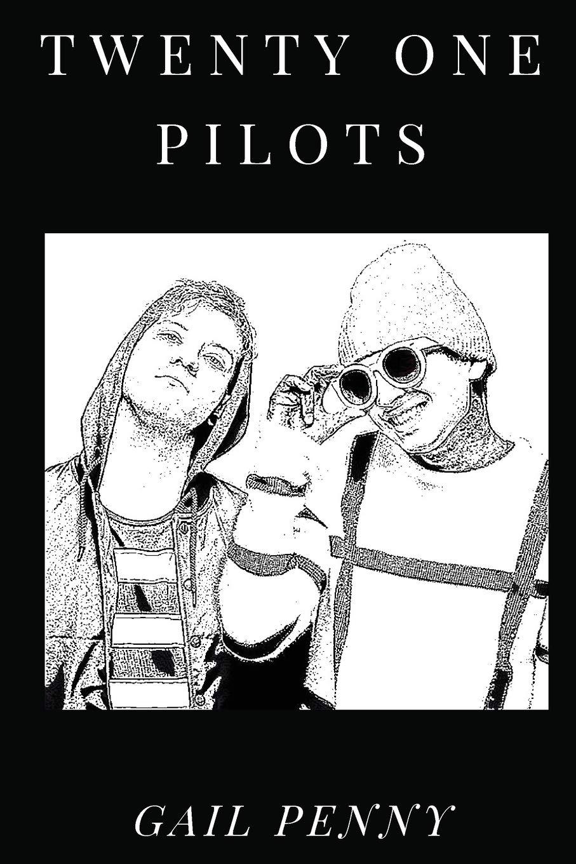 Twenty One Pilots Coloring Book  Alternative Hip Hop, Tyler Joseph