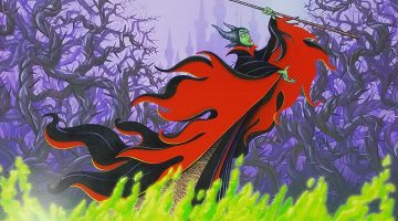 Maleficent Pictures To Print