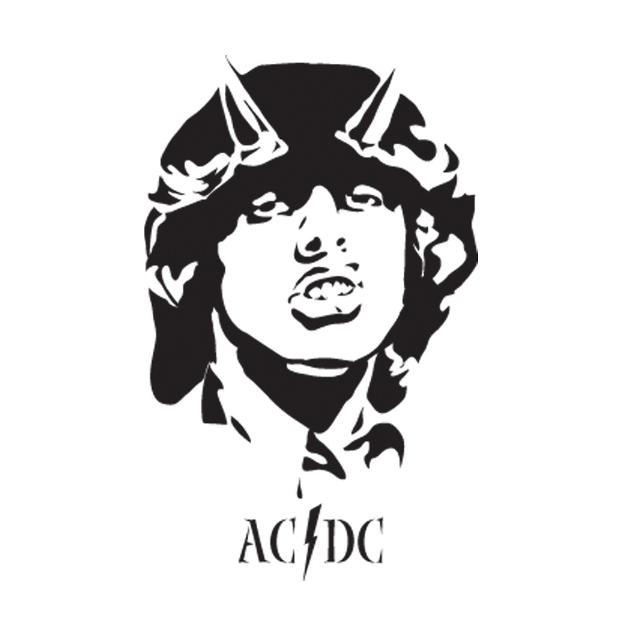 Hd Wallpapers Ac Dc Coloring Pages Wallpaper