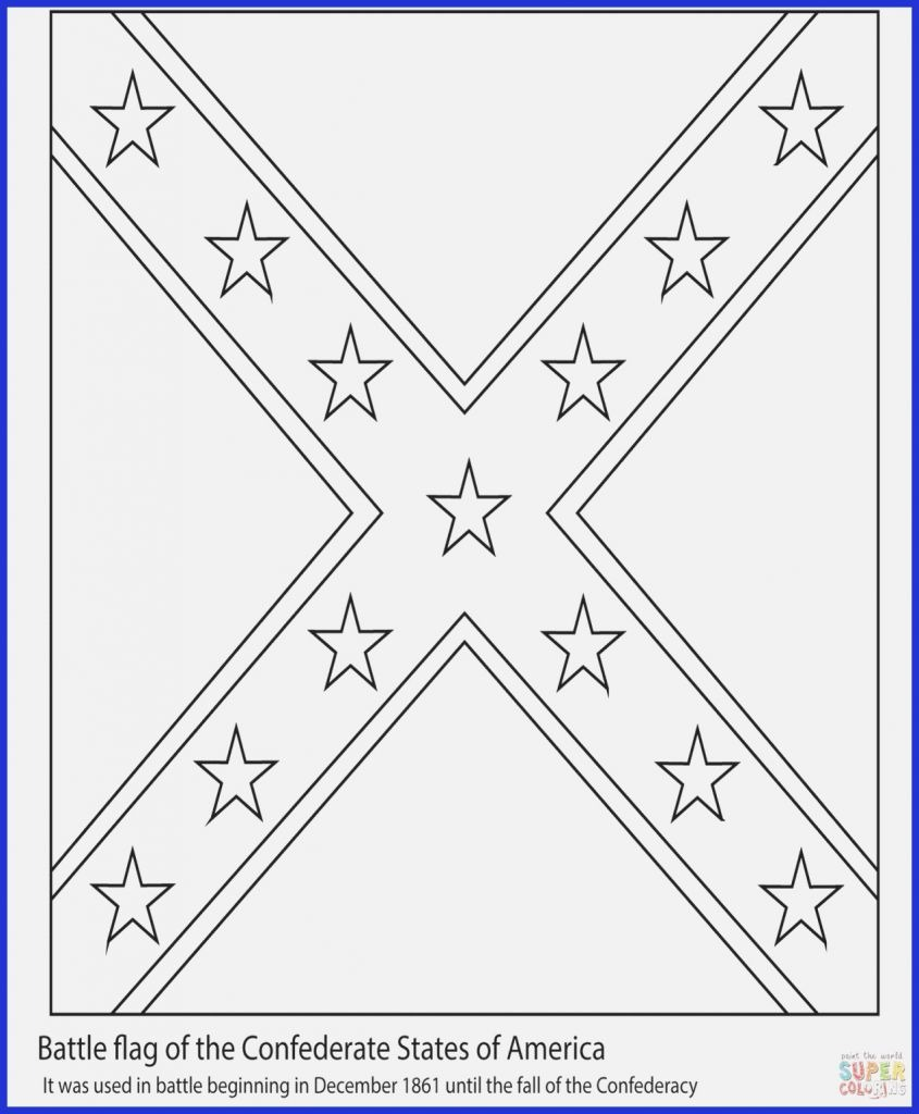 Coloring Pages Of Rebel Flags Luxury Flags The World Coloring