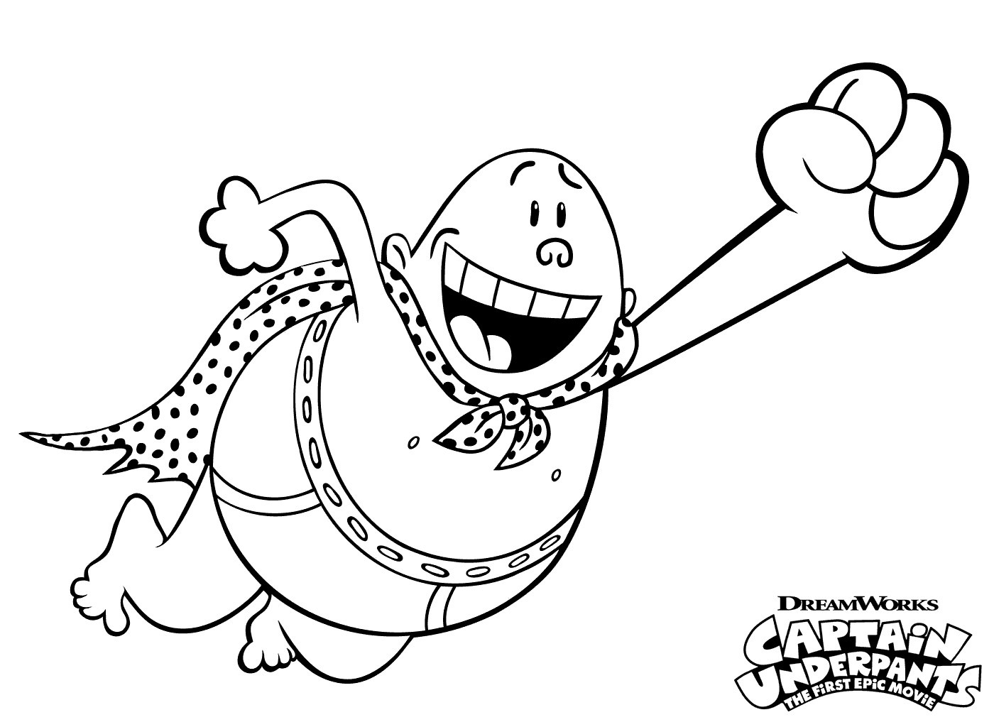Fly Guy Coloring Pages Free For Kids 1400×1024 Attachment