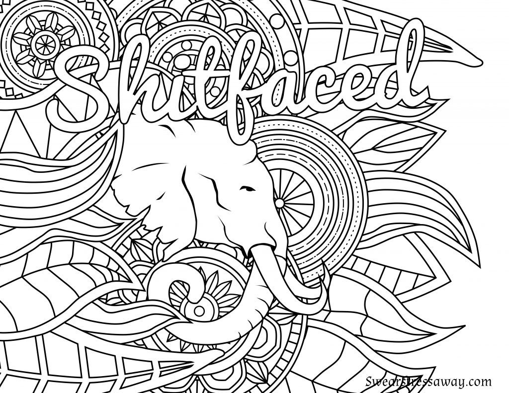 Coloring Page ~ Free Printable Coloring Pages For Adults Amazing