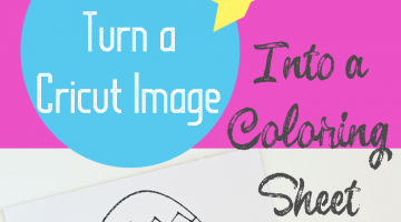 How To Turn A Picture Into A Coloring Pages
