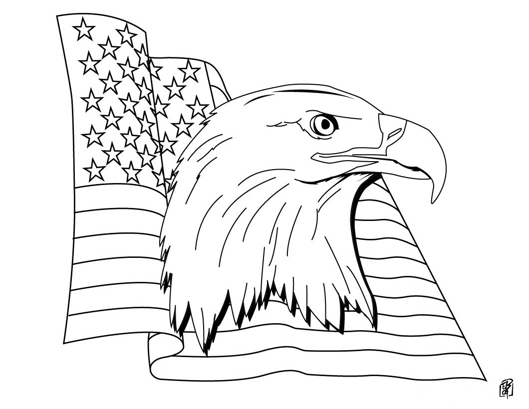 Rebel Flag Coloring Pages