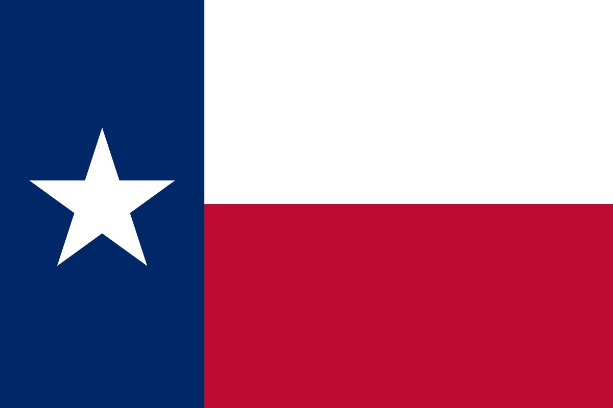 Free Texas Flag Images  Ai, Eps, Gif, Jpg, Pdf, Png, And Svg